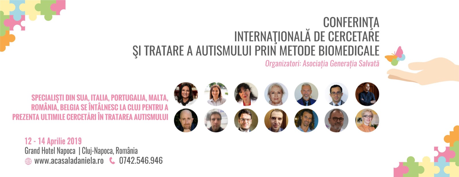 Transilvania Healing Centre, Medicina Bioelectromagnetica  International Conference on Research and Treatment of Autism through Biomedical Methods 2019 WhatsApp Image 2019 04 15 at 10